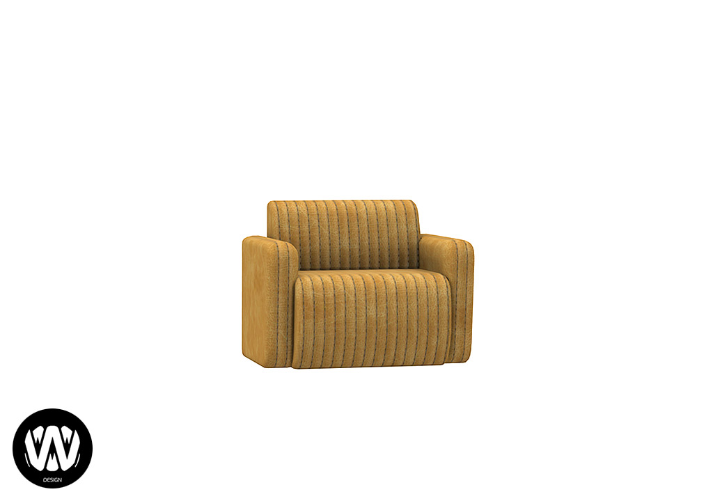 Avena Living Chair
