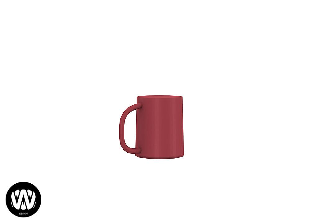 Coffee Cup V2