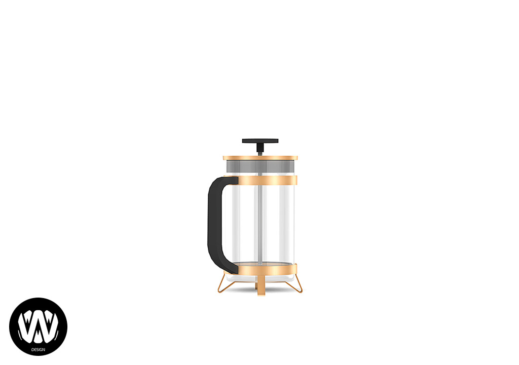 Coffee Makers v5