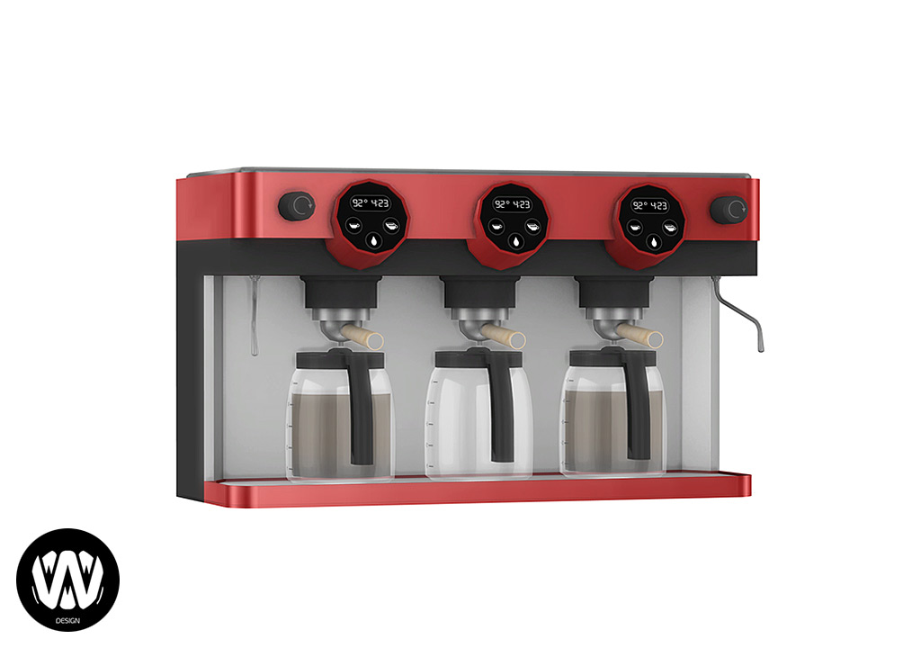 Coffee Makers V1