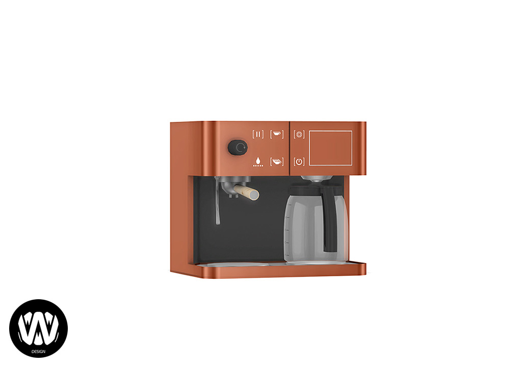 Coffee Makers V3