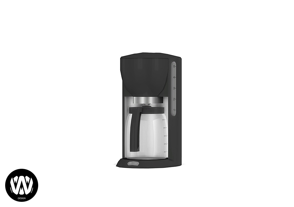 Coffee Makers V4