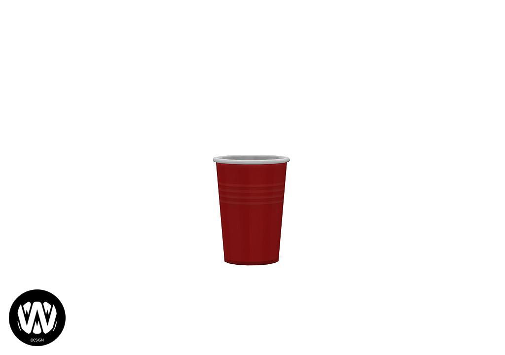 Larix Cup