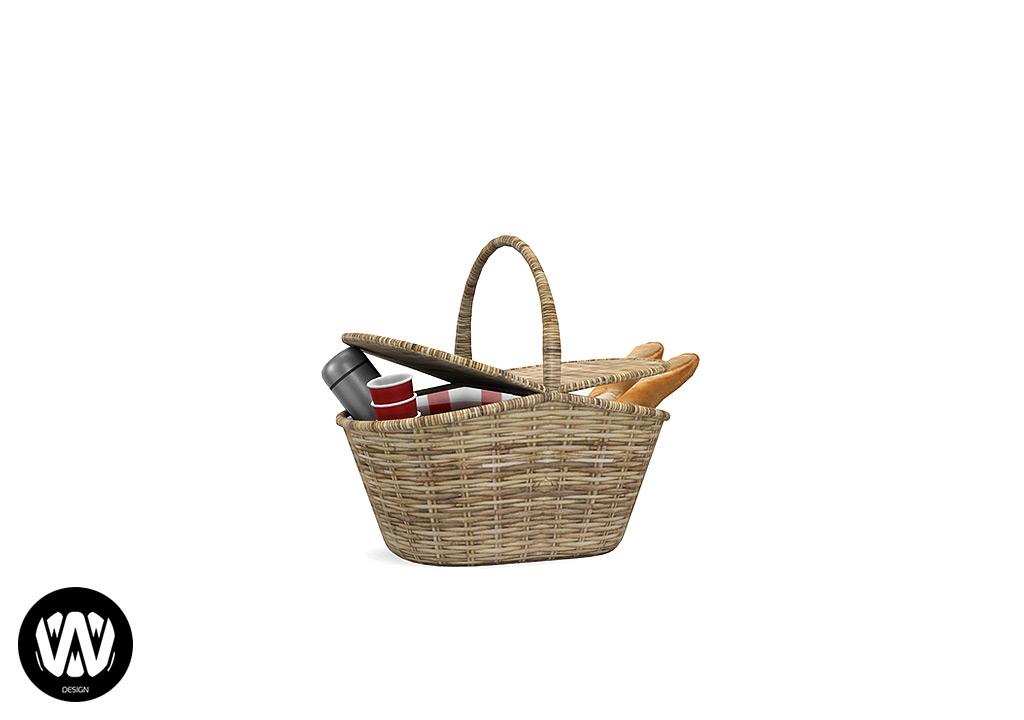 Content 4 Larix Custom BasketSims Picnic Wondymoon 08mnNw