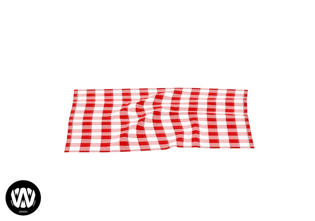 Larix Picnic Blanket