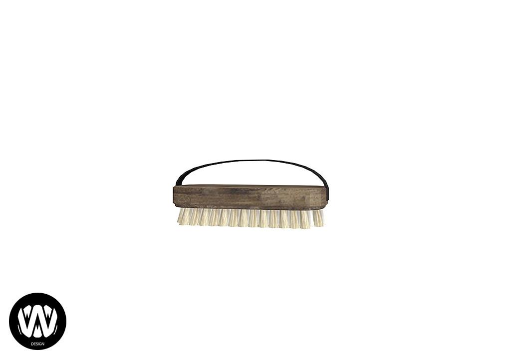 Lupinus Body Brush