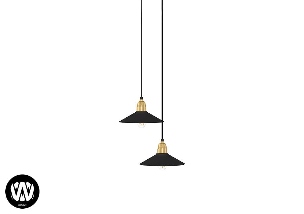 Lupinus Ceiling Lamp