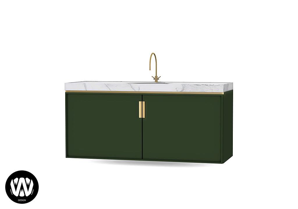 Lupinus Sink