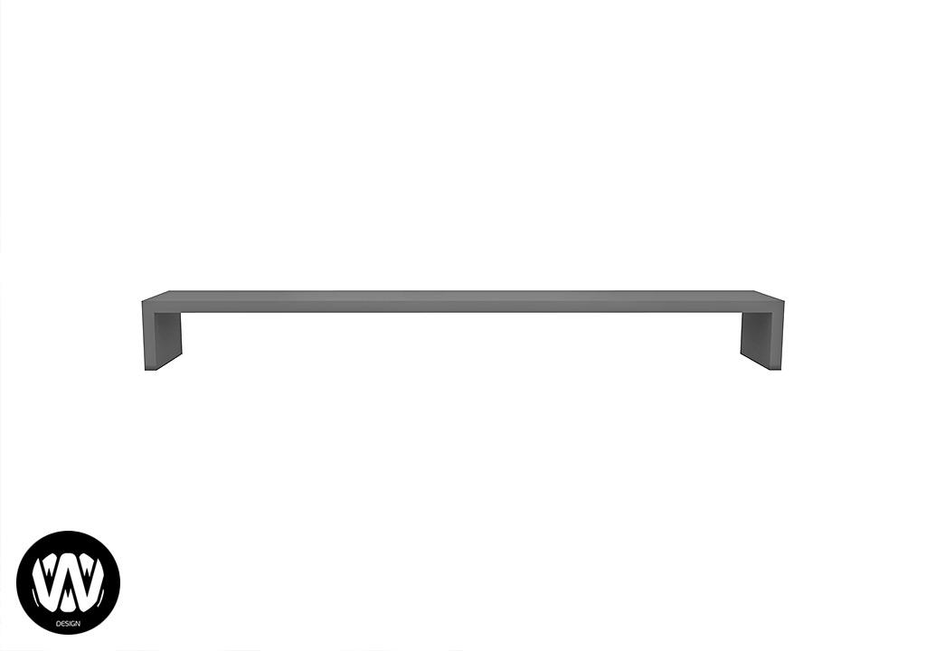 Opuntia Shelf