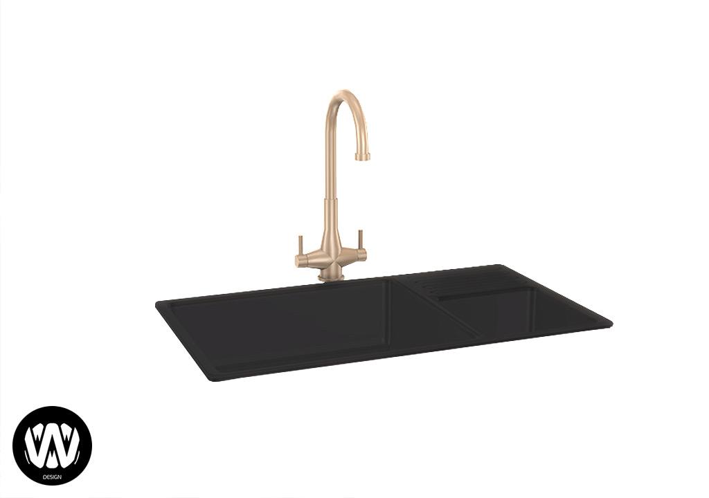 Opuntia Sink