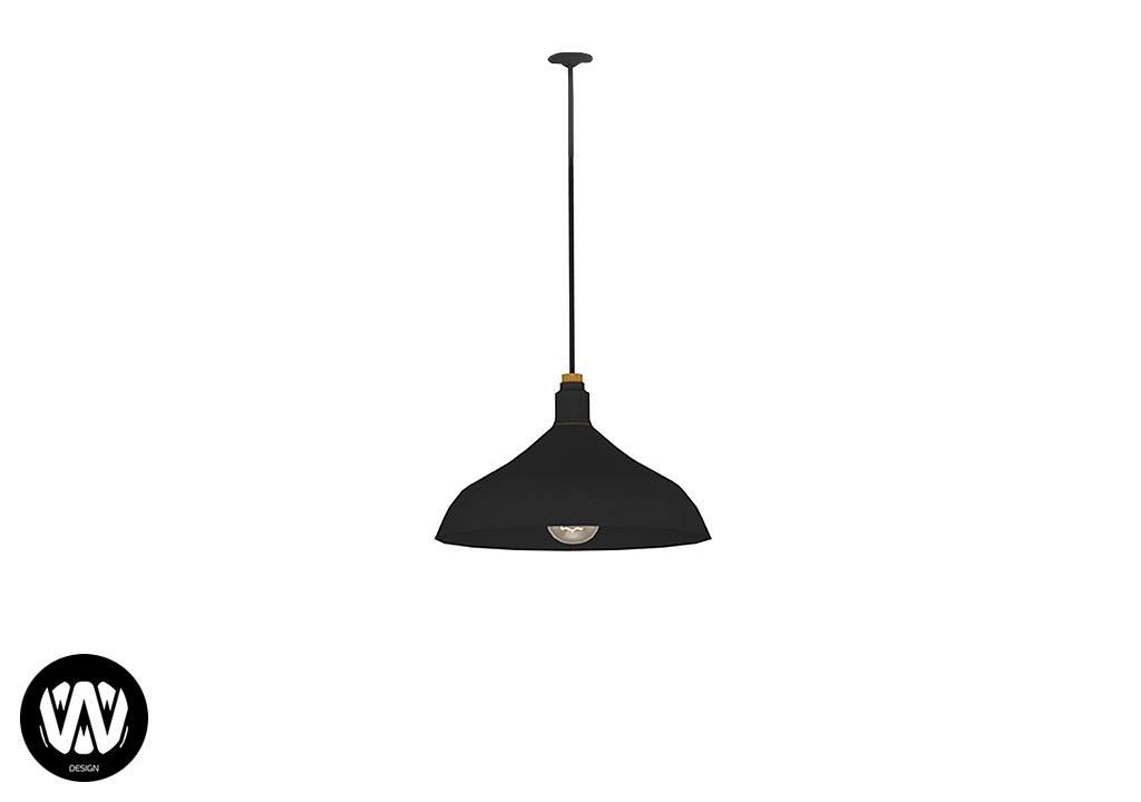 Schinus Ceiling Lamp