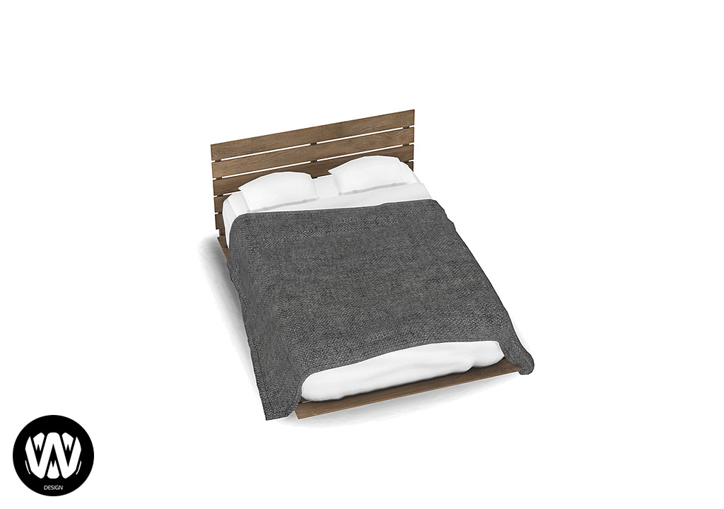Sequoia Double Bed Blanket