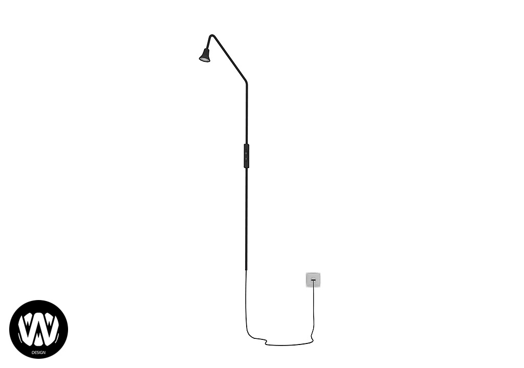 Sequoia Wall Lamp – Right