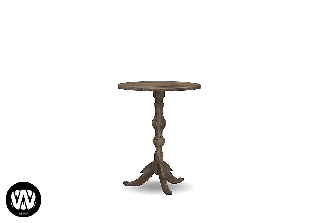 Tilia Accent Table