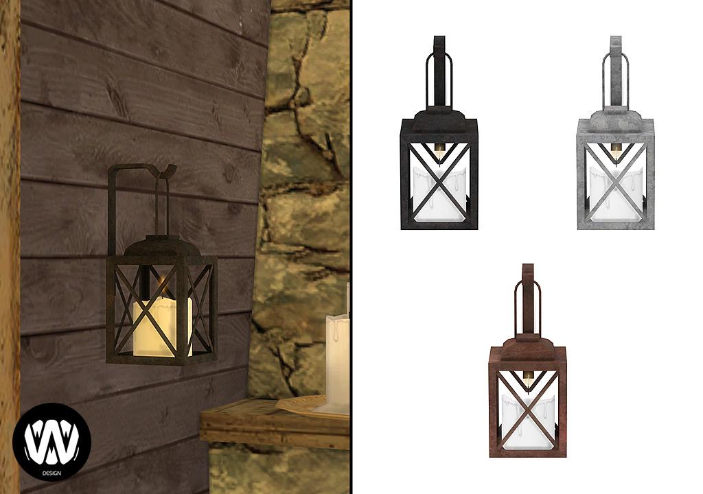 Sims 4 cc lighting mod