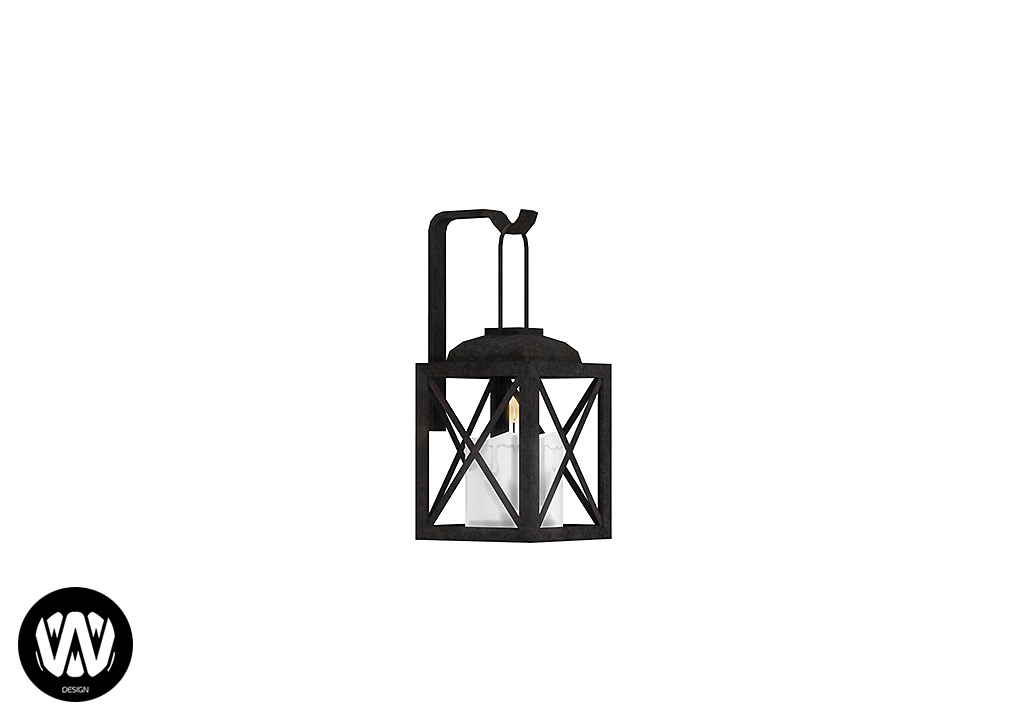 Tilia Wall Lamp
