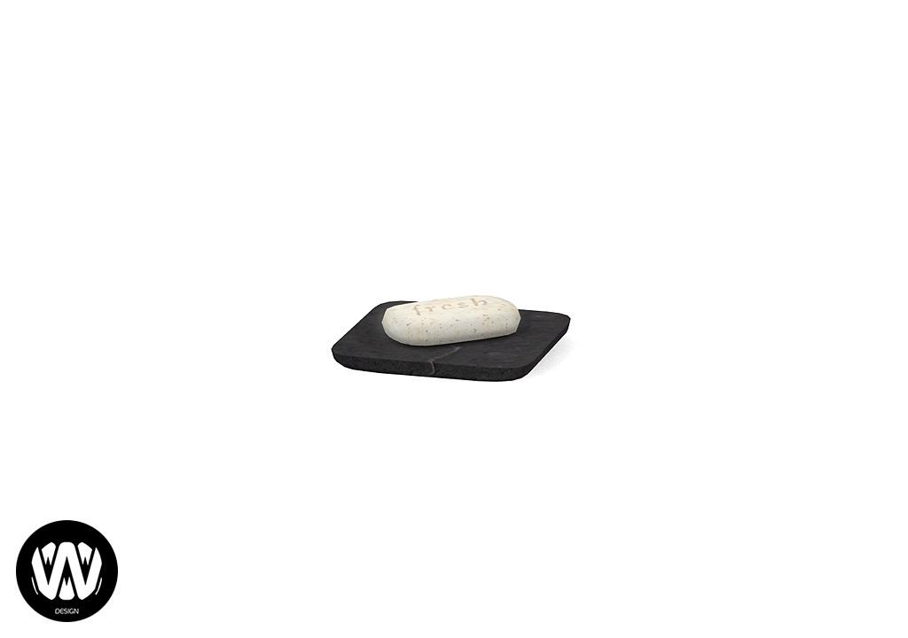 Cycas Soap Bar