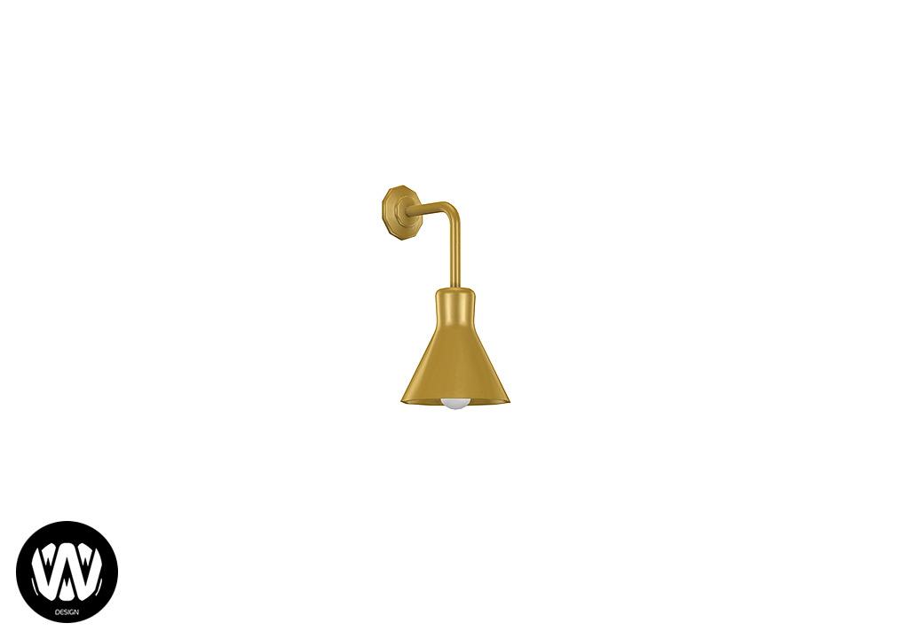 Cycas Wall Lamp