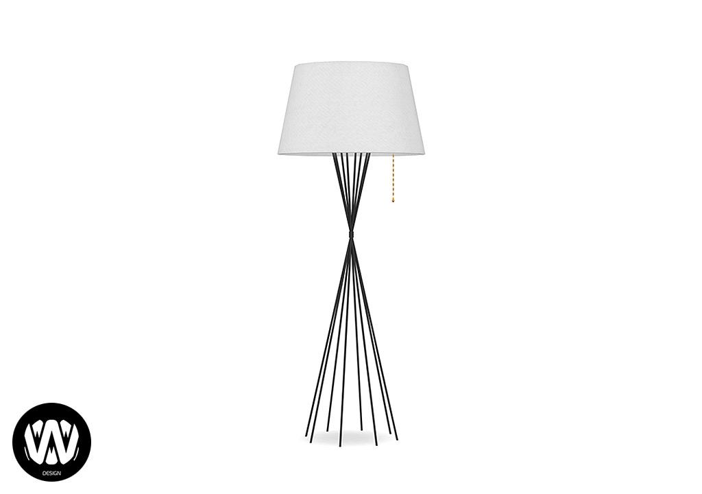 Quercus Floor Lamp