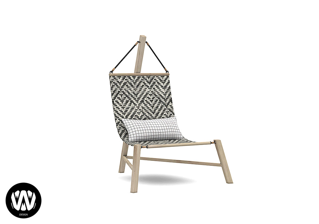 Quercus Living Chair II