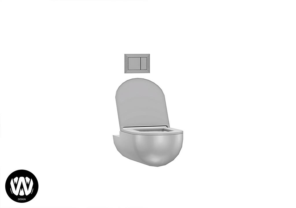 Pyrus Toilet