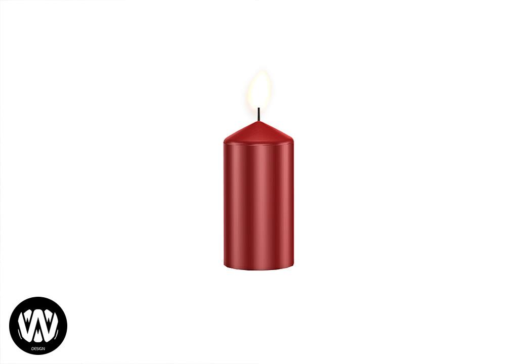 Olea Candle