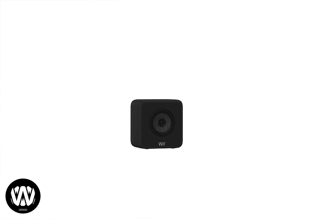 Ilex Tabletop Speaker Small