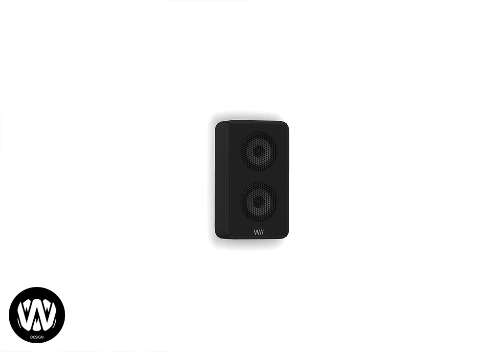 Ilex Wall Speaker Small