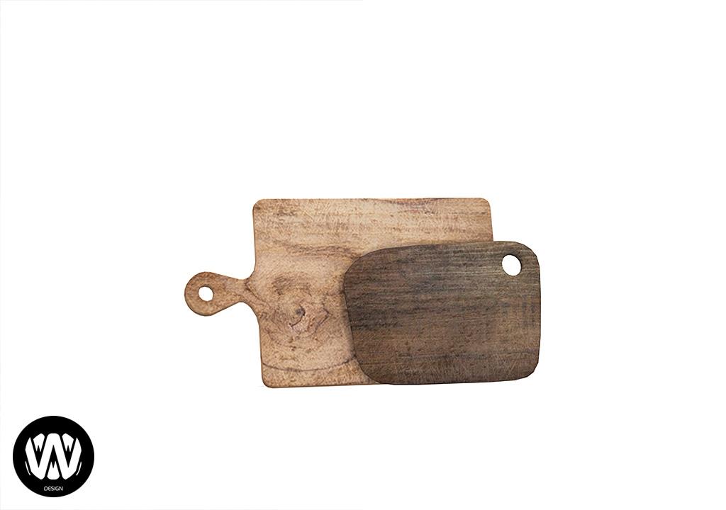Ceratonia Cutting Boards