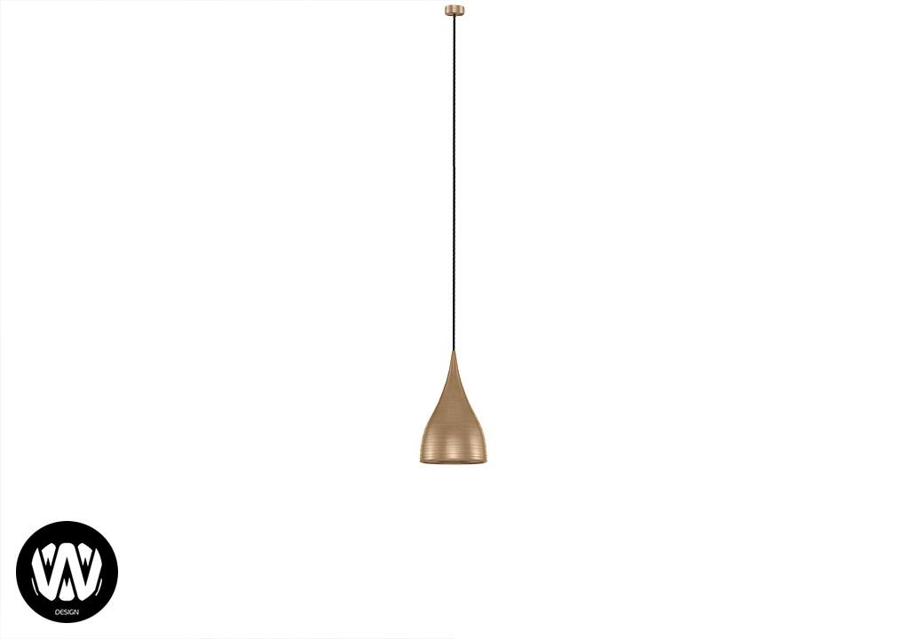 Clematis Ceiling Lamp