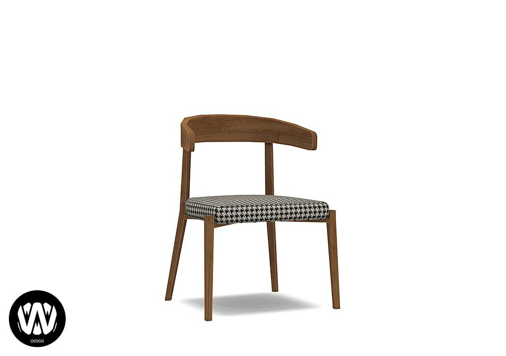 Clematis Desk Chair