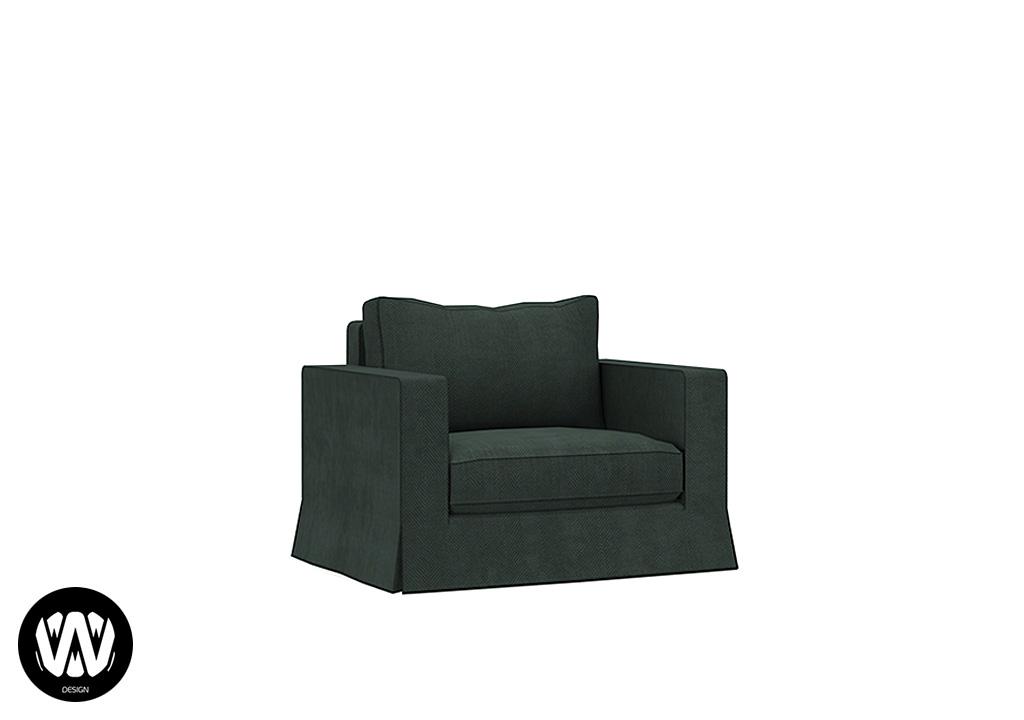 Carpinus Living Chair