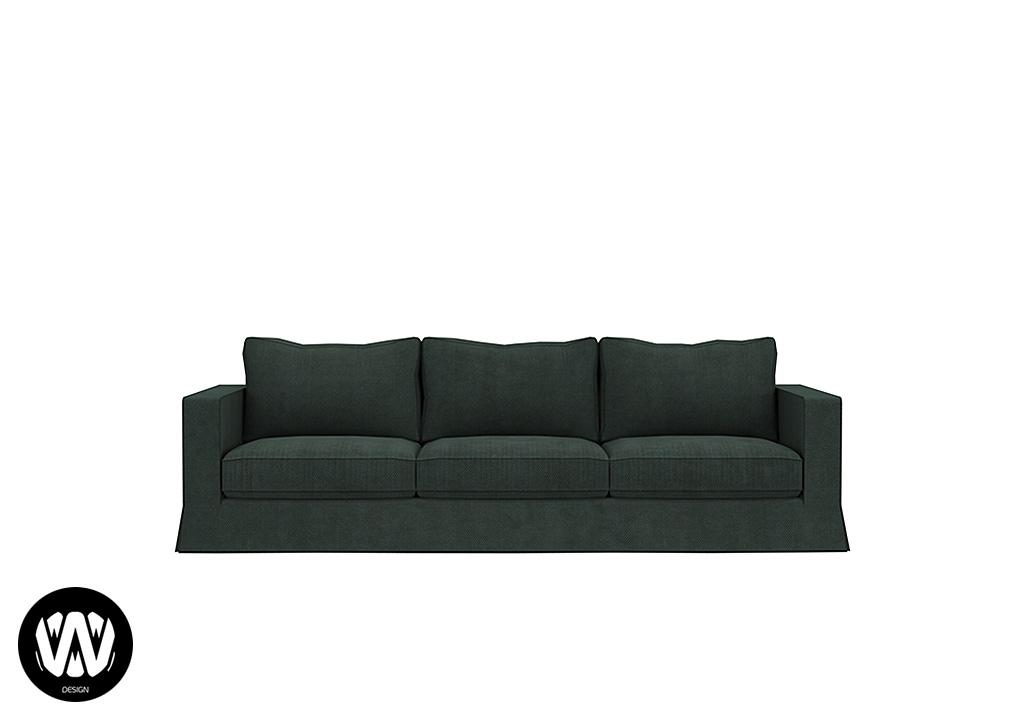 Carpinus Sofa