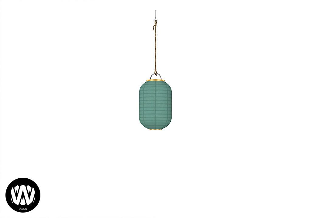Sorbus Lantern – Short