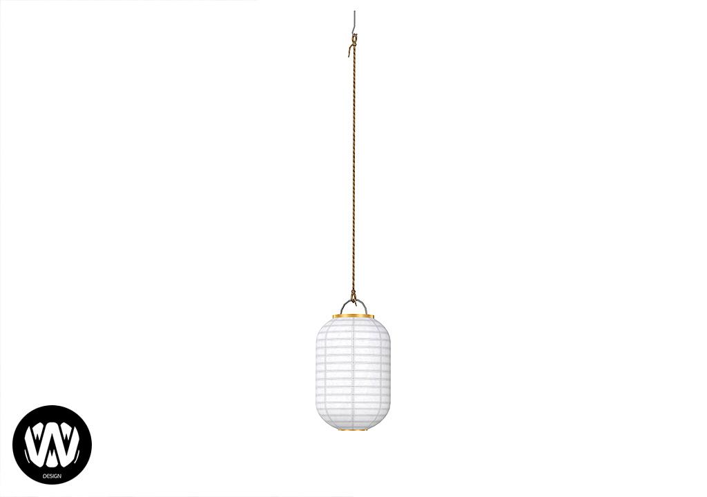 Sorbus Lantern – Tall